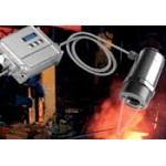 CTlaser 1M for high temperature metals