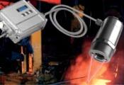 Optris CTlaser 05M Infrared Temperature Sensor for Molten Metals