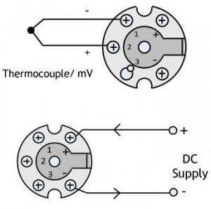 TTC200 Wiring Diagram