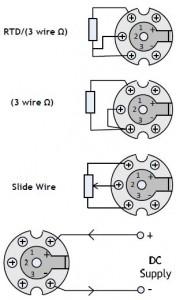 TTR200 Mechanical Drawing