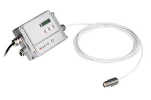 Optris CT LT infrared non-contact temperature sensor
