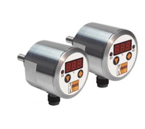 Kobold TDD Digital Temperature Switch