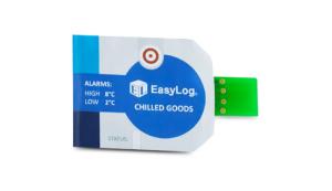 Cold Chain USB Dataloggers