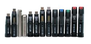 USB Dataloggers, Process Parameters