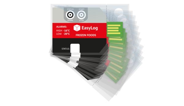 Frozen Goods Data logger PDF-1-0002