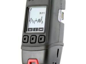 Temperature Data Logger GFX-1