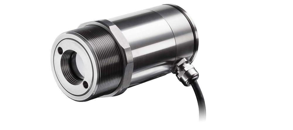 Process Parameters CS Laser Infrared sensor