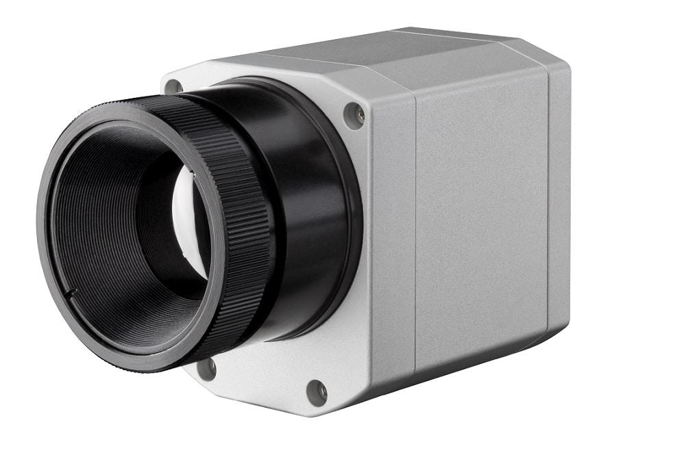 Process parameters PI640 Thermal imaging Camera