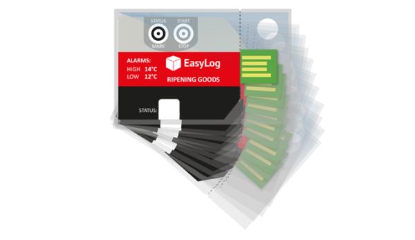 Ripening Goods Data Logger PDF-1-003