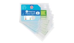 Single Use Ambient Pharma Data logger CC-2-004