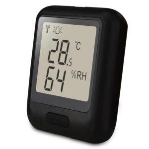 Temperature & Humidity Data Logger WIFI-TH+