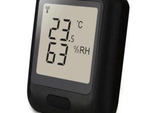 Temperature & Humidity Data Logger WIFI-TH